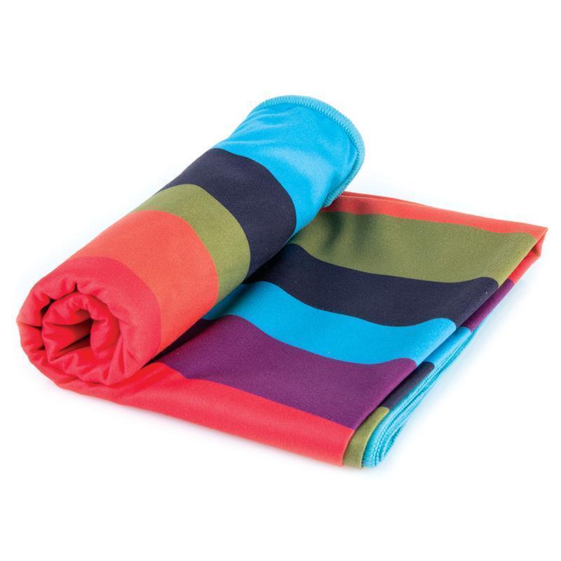 Quick-drying beach towel Spokey MARSALA 80x160cm