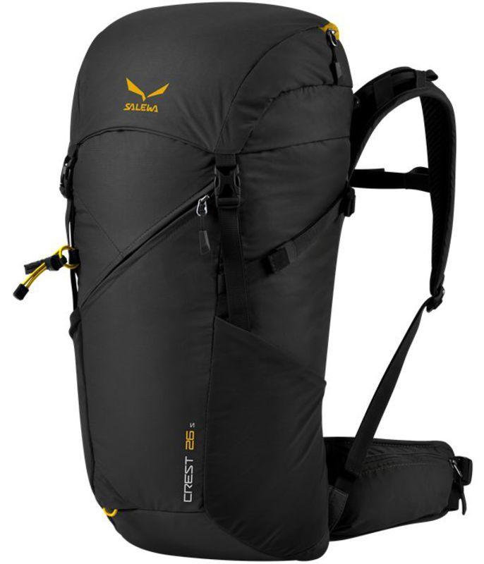 bf96dc1a7f Backpack Salewa Crest 26S 1154-0900 - gamisport.eu