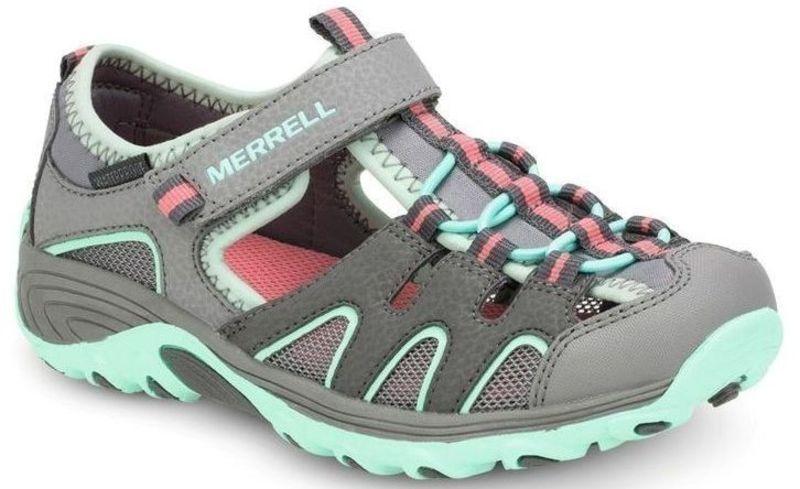 merrell hydro h20 hiker sandals for