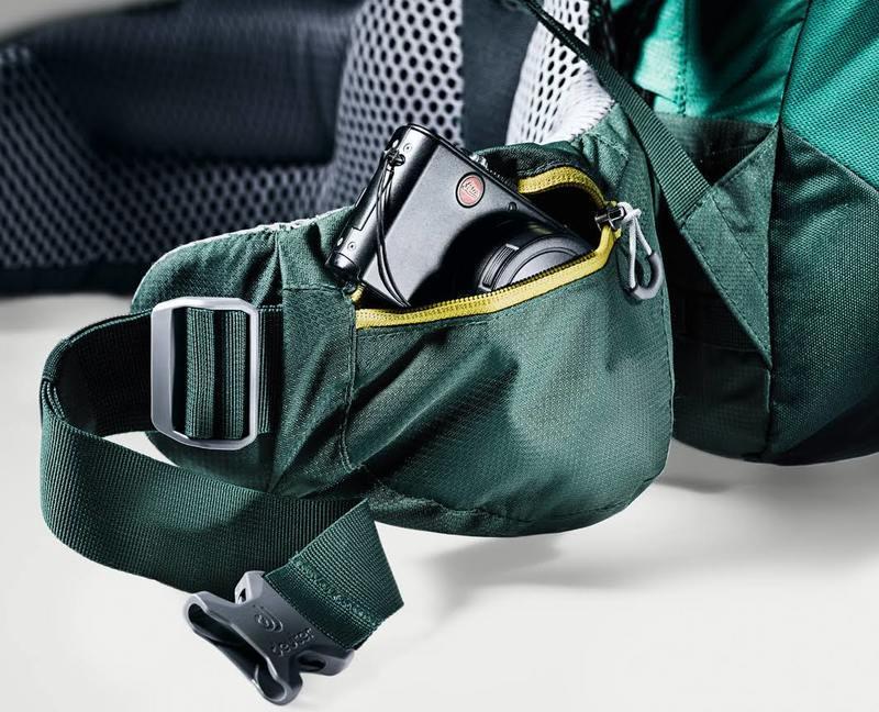 1e65156896 Backpack Deuter Futura PRO 36 forest-alpinegreen. Backpack Deuter Futura  PRO 36 forest-alpinegreen