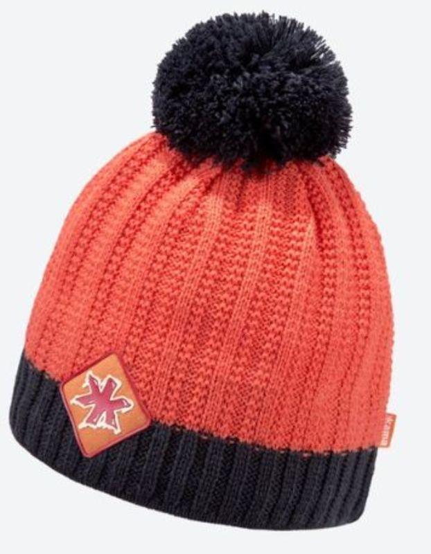 a3f02877cb8 Knitted Merino cap Kama K59 103 orange - gamisport.eu