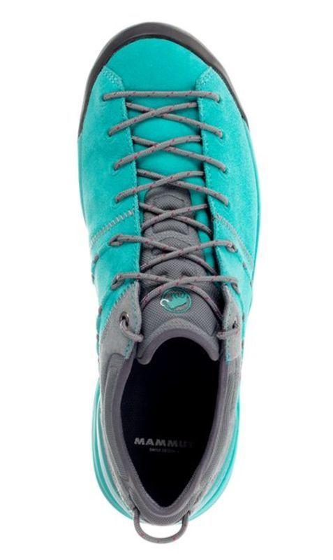 5537e664f4d182 Shoes MAMMUT Hueco Low GTX ® Women