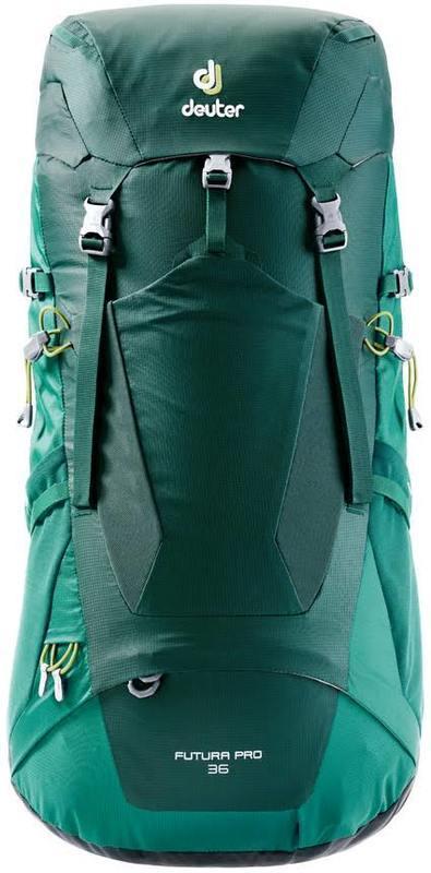 a3d121b5d0 Backpack Deuter Futura PRO 36 forest-alpinegreen - gamisport.eu