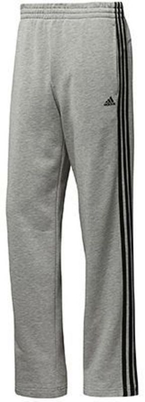 Emigrar Rizado café  Pants adidas Ess 3S Open Hem Pant X20813 - gamisport.eu