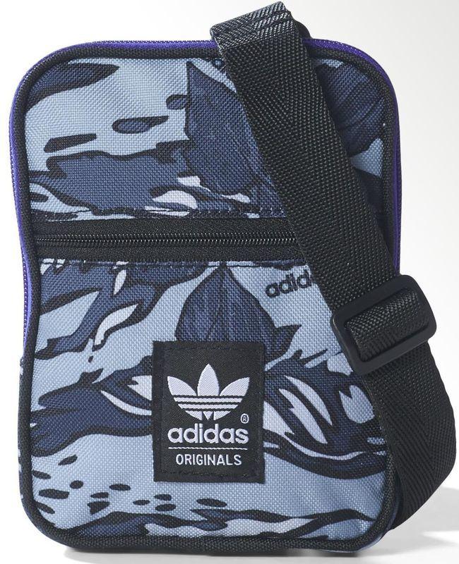 Bag adidas Festival Bag Classic Infill S20257 - gamisport.eu 50cc3fc347
