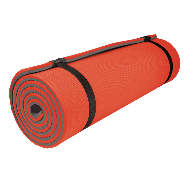 Multicolor One Size Spokey Unisexs SLEEPHIKER Big Foam 2-Layer Sleeping Mat