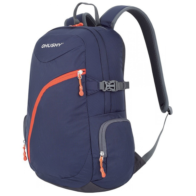 28ad4c63a4 Backpack Husky Nexy 20 dark - gamisport.eu
