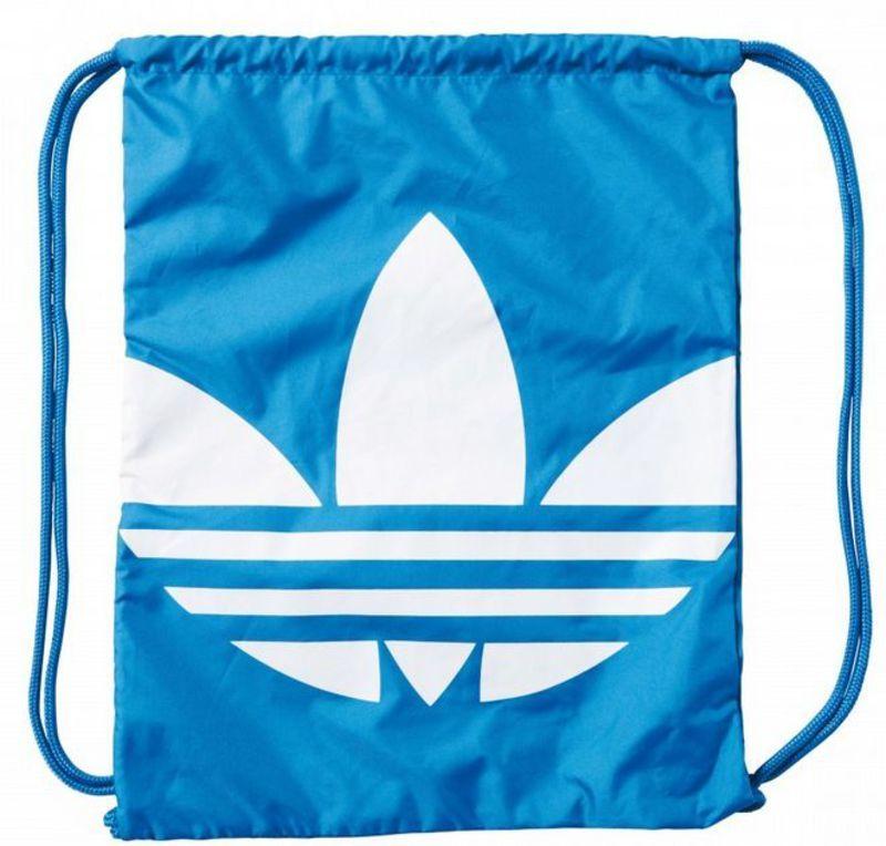 Bag adidas Gymsack Trefoil AJ8987 - gamisport.eu cb71b9a1b0