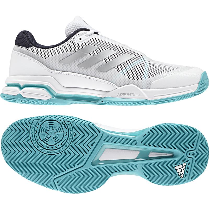 new style e2bc2 32431 Shoes adidas Barricade Club AH2085