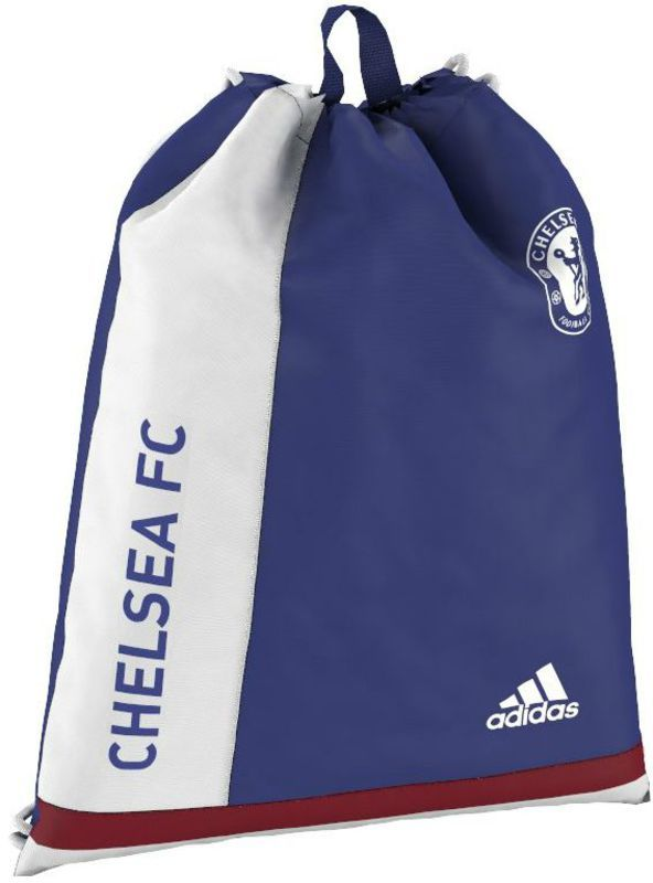 572342202b Bag adidas FC Chelsea Gymbag AO0141 - gamisport.eu