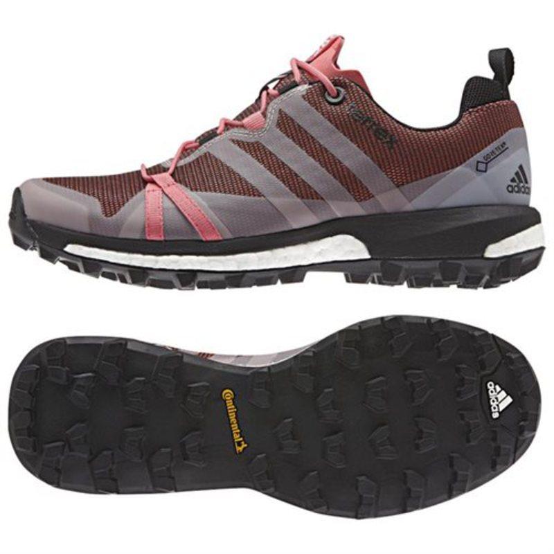 Shoes adidas Terrex Agravic GTX W AQ4075