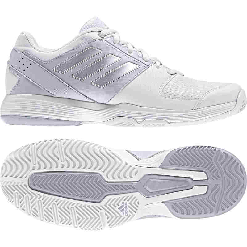 Shoes adidas Barricade Court W BB4828