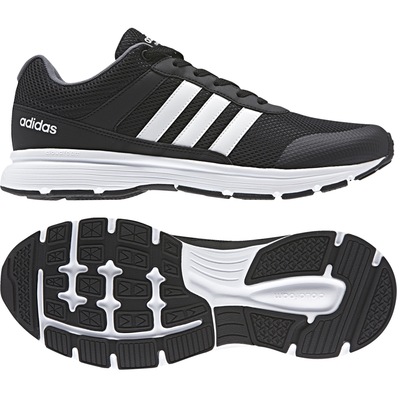 tablero Ciudad Desprecio  Shoes adidas Cloudfoam VS City BB9687 - gamisport.eu