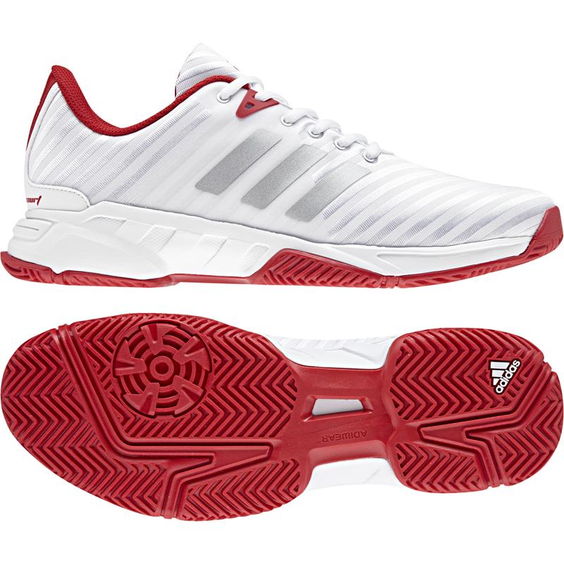 suma Chirrido Elucidación  Shoes adidas Barricade Court 3 CM7814 - gamisport.eu