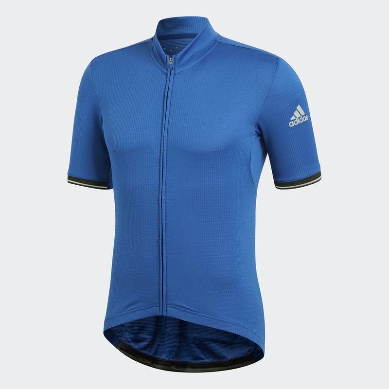 Biking jersey adidas Climachill Cycling CW1773 - gamisport.eu