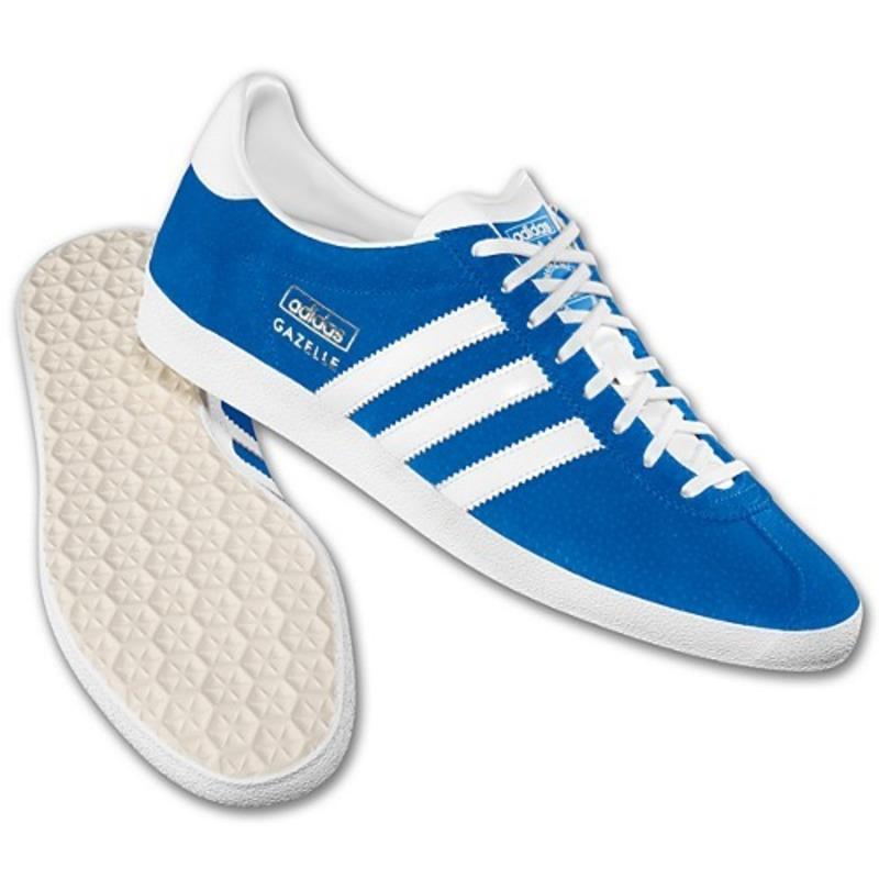 cola Relámpago bulto  Shoes adidas Gazelle OG G16183 - gamisport.eu