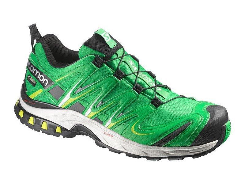 Shoes Salomon XA PRO 3D GTX ® 370813 - gamisport.eu 33229e60e29