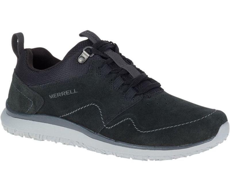 Shoes Merrell GETAWAY LOCKSLEY LACE LTR black J92011 e13b0456fac