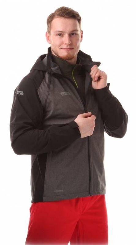 premium selection 413a4 a2c0b Men jacket Nordblanc NBSSM6104_GRM