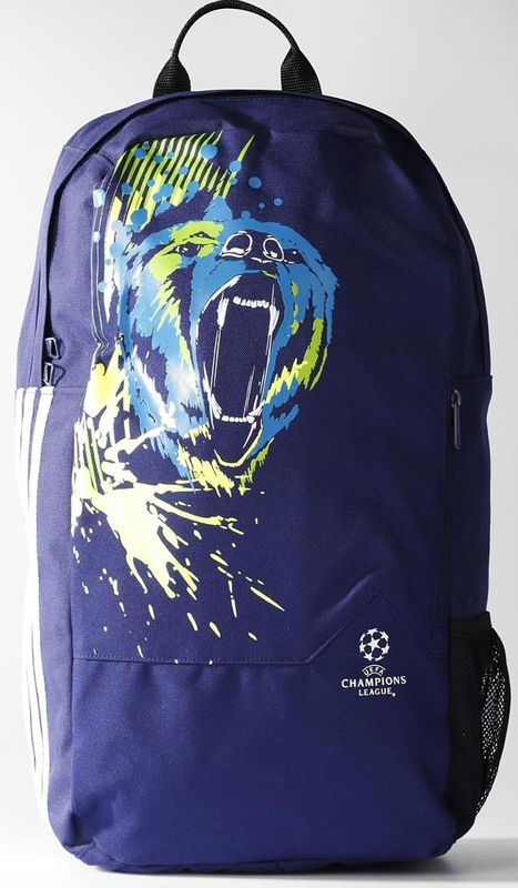 Backpack adidas UCL Backpack S13510 - gamisport.eu 4fa8a05bf1a2b