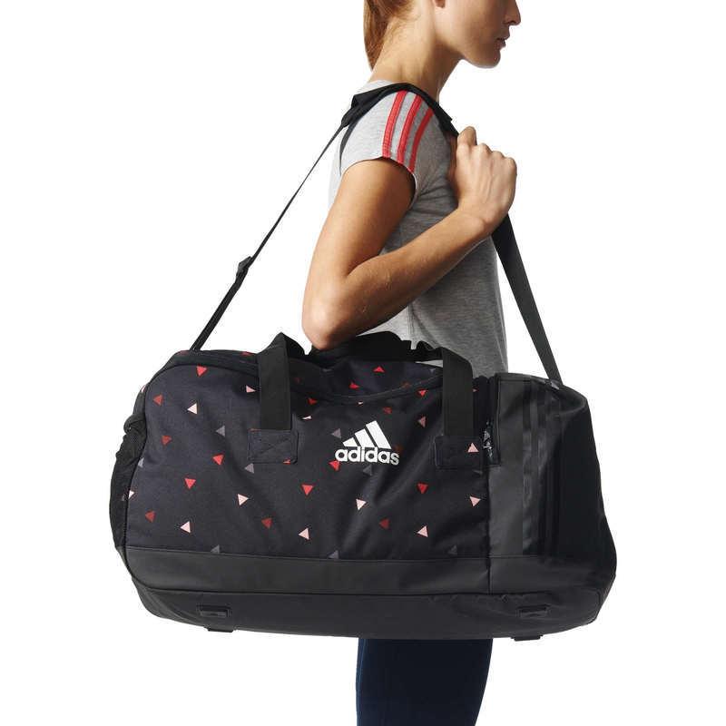 471a941bf Bag adidas 3S Performance Teambag Women M S99647 - gamisport.eu