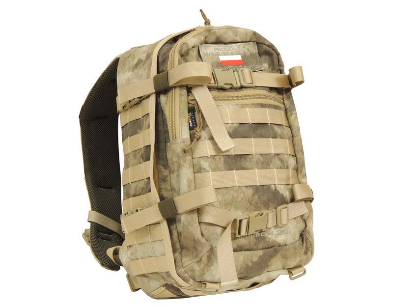 a8220a003b Backpack Wisport ® Sparrow 20l - A-TACS AU - gamisport.eu