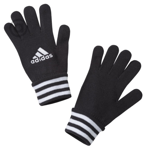 Adidas Logo Gloves Football Gloves Adidas