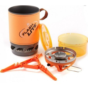 Cooker Jetboil Flash Lite Orange, Jetboil