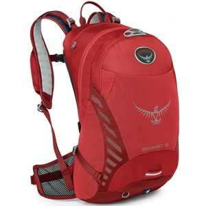 Backpack Osprey Escapist 18 Cayenne Red, Osprey