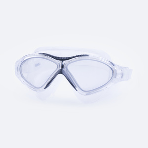 Swimming glasses Spokey VISTA JUNIOR transparent gray, Spokey