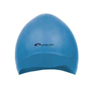 Swimming cap Spokey SEAGUL L blue, Spokey