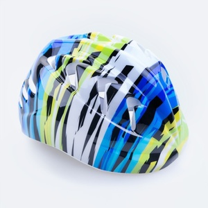 Children cycling helmet Spokey PRISM, Spokey