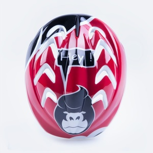 Children cycling helmet Spokey APE, Spokey