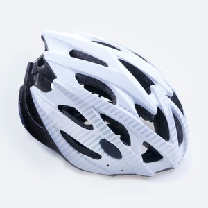 Cycling helmet Spokey SKY white 55-58 cm, Spokey