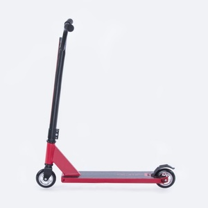 Folding scooter Spokey DUSTY 200 mm, Spokey
