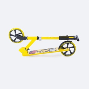 Folding scooter Spokey NUKEM 200 mm, Spokey