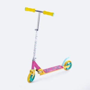 Folding scooter Spokey ASTER 145 mm, Spokey