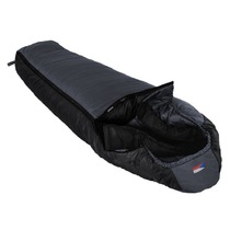 Sleeping bag Prima Makalu 220 g grey, Prima
