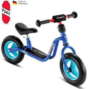 Push bike PUKY Learner Bike Medium LR M blue, Puky