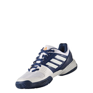 Shoes adidas Barricade Club xJ BA7708, adidas