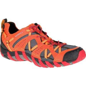 Shoes Merrell WATERPRO Maipo stone J35263, Merrell
