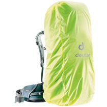 Raincoat Deuter Raincover 3rd neon 39540, Deuter