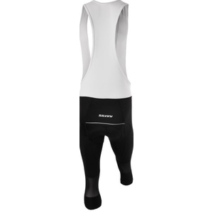 Pánské3/4 cycling pants Silvini Fortora MP1006 black-forest, Silvini