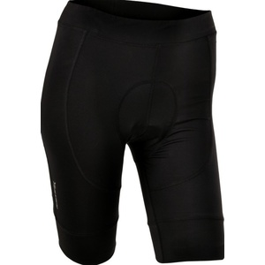 Women cycling pants Silvini Arcant WP1028 black, Silvini