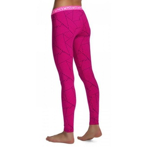 Leggings Kari Traa Nina Tights VIOLET, Kari Traa