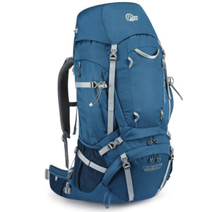 Backpack Lowe Alpine Axiom 3 Diran 55:65 atlantic blue/at, Lowe alpine