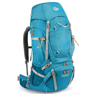 Backpack Lowe Alpine Axiom 3 Diran ND 55:65 sea blue / sb, Lowe alpine