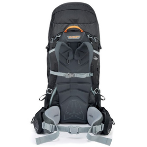 Backpack Lowe Alpine Axiom 7 Cerro Torre 65:85 bondi blue / BO NEW, Lowe alpine