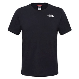 T-Shirt The North Face M S/S RED BOX TEE 2TX2JK3, The North Face