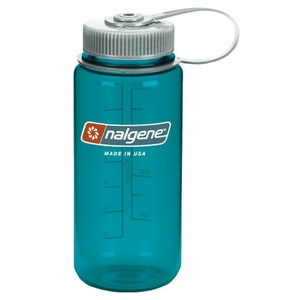 Bottle Nalgene Wide Mouth 0,5l 2178-2316 pout green, Nalgene